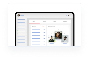 Recruitment Hub with Centralized Database