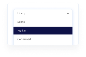 Candidate Tracking With MyGlit